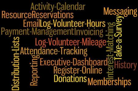 schedulesplus software for your non profit